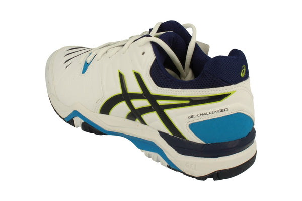 Asics Gel-Challenger 10 Mens Tennis Shoes E504Y 0105 - KicksWorldwide