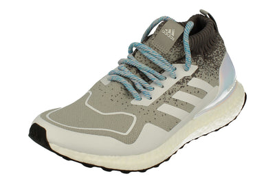 Adidas Ultraboost Mid Mens Sneakers EE3732   - Grey White Ee3732 - Photo 0