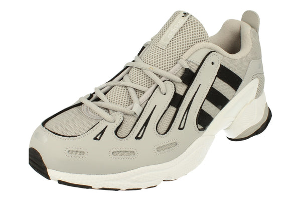 Adidas Eqt Gazelle Mens Sneakers  EE4772 - Grey Black White Ee4772 - Photo 0