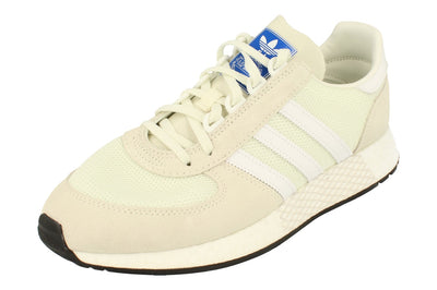 Adidas Originals Marathon Tech Mens Sneakers  G27464 - White White G27464 - Photo 0