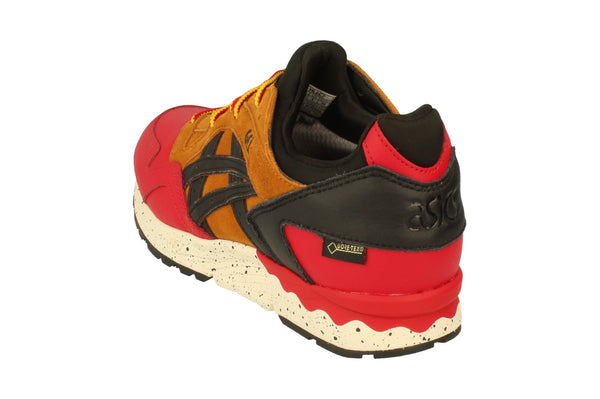 Asics Gel-Lyte V G-Tx Goretex Mens Hl6E2 2590 - Red Black 2590 - Photo 0
