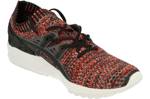 Asics Gel-Kayano Trainer Knit Mens Hn7M4 9790 - KicksWorldwide