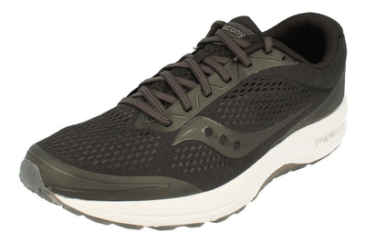 Saucony Clarion Mens S20447  001 - Black 1 - Photo 0