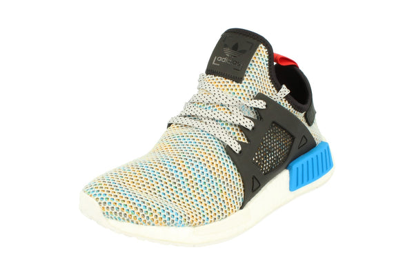Adidas Originals Nmd_Xr1 Mens S76850 - KicksWorldwide