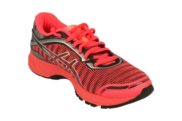 Asics Dynaflyte Womens T6F8Y  2093 - Diva Pink Silver Black 2093 - Photo 0
