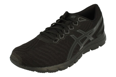 Asics Gel-Zaraca 5 Mens T6G3N 9095 - Black Dark Grey 9095 - Photo 0