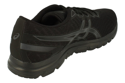 Asics Gel-Zaraca 5 Mens T6G3N 9095 - Black Dark Grey 9095 - Photo 2