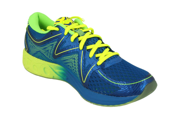 Asics Noosa Ff Mens T722N  4507 - Imperial Safety Yellow Green 4507 - Photo 0