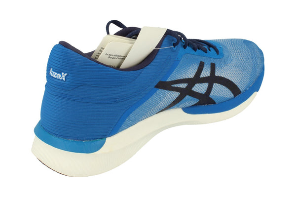 Asics Fuzex Rush Mens T735N  4249 - Elctric Blue White 4249 - Photo 0