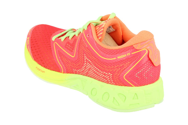 Asics Noosa Ff Womens T772N  2087 - Pink Green Melon 2087 - Photo 0