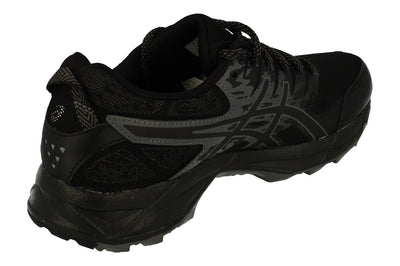 Asics Gel-Sonoma 3 G-Tx Womens T777N  9099 - Black Onyx Carbon 9099 - Photo 2