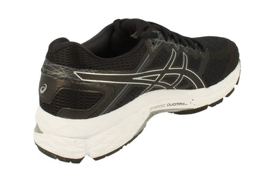 Asics Gel-Superion Womens T7H7N  9090 - Black Black Silver 9090 - Photo 2
