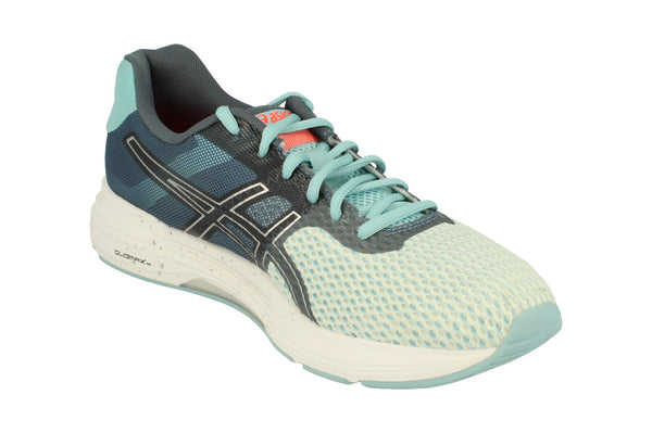 Asics Gel-Pheonix 9 Womens T872N  1493 - Blue Silver Coral 1493 - Photo 0
