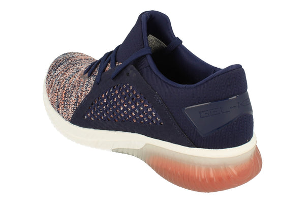 Asics Gel-Kenun Knit Womens T882N 0649 - KicksWorldwide