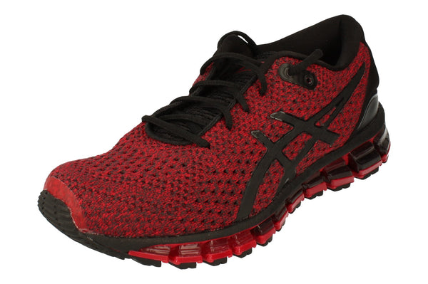 Asics Gel-Quantum 360 Knit 2 Womens T8G8N  001 - Black Samba 001 - Photo 0