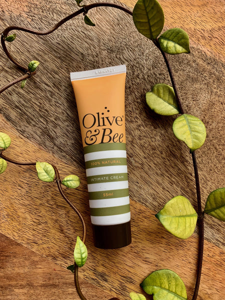 Olive & Bee Intimate Cream 55mL