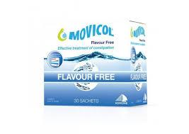Movicol Sachets - Flavour-Free - 30 sachet pack