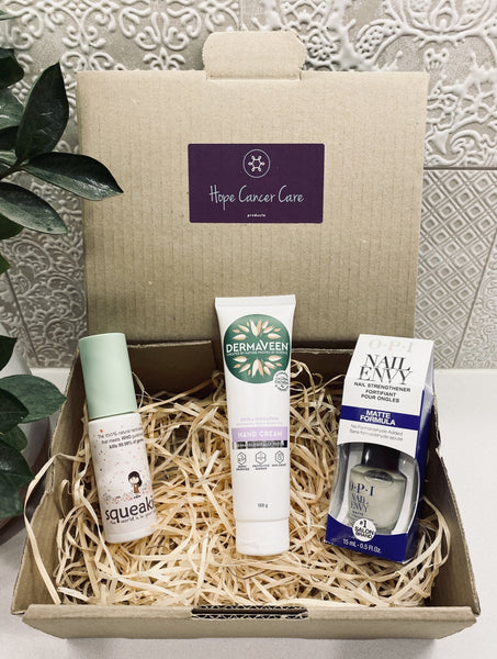 The HOPE Essentials Hand & Nail Care Pack