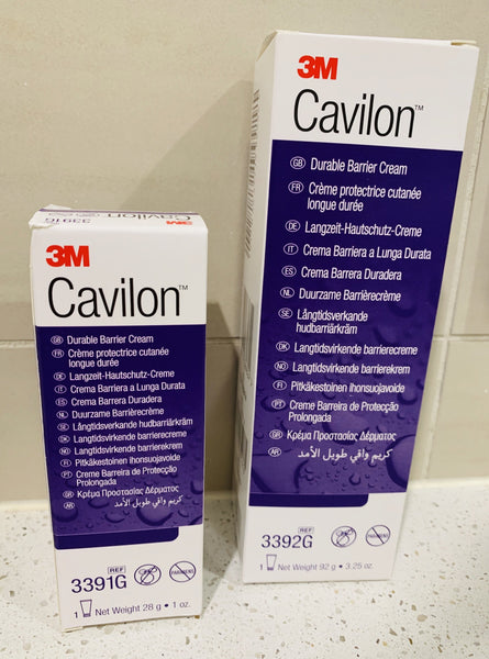 Cavilon™ Durable Barrier Cream
