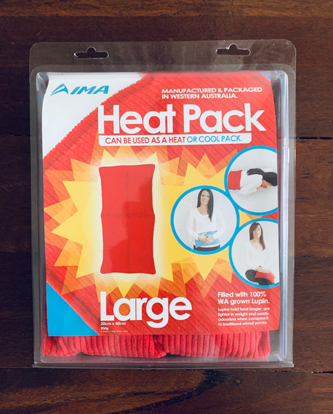 IMA Lupin Heat Pack - Large