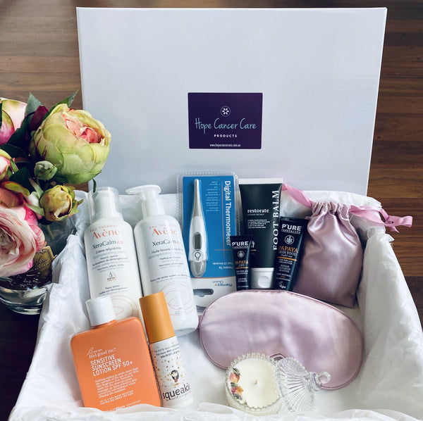 The HOPE Immunotherapy Gift Pack For Her