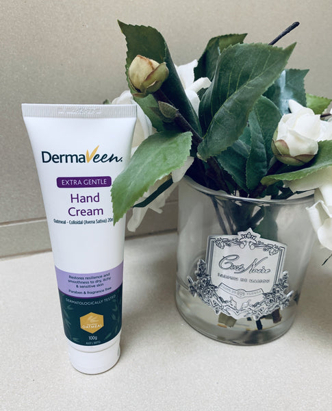 DermaVeen® Extra Gentle Revive Hand Cream 100g