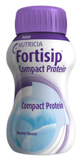 Fortisip Compact Protein 125mL x 4 Pack