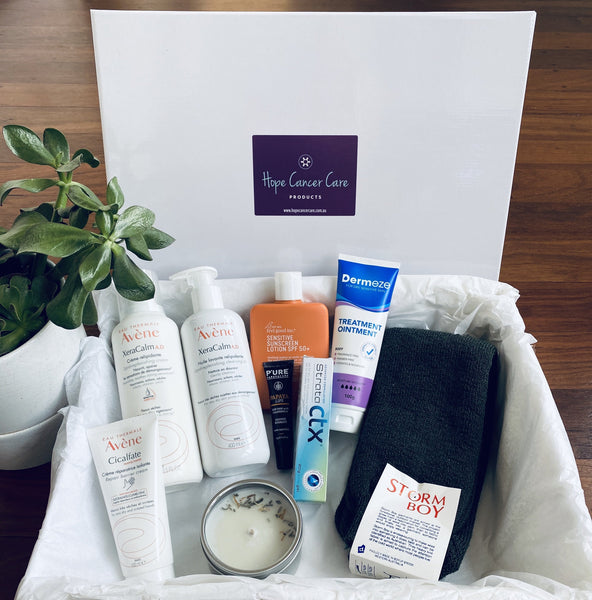 The HOPE Targeted Therapy Gift Pack For Him