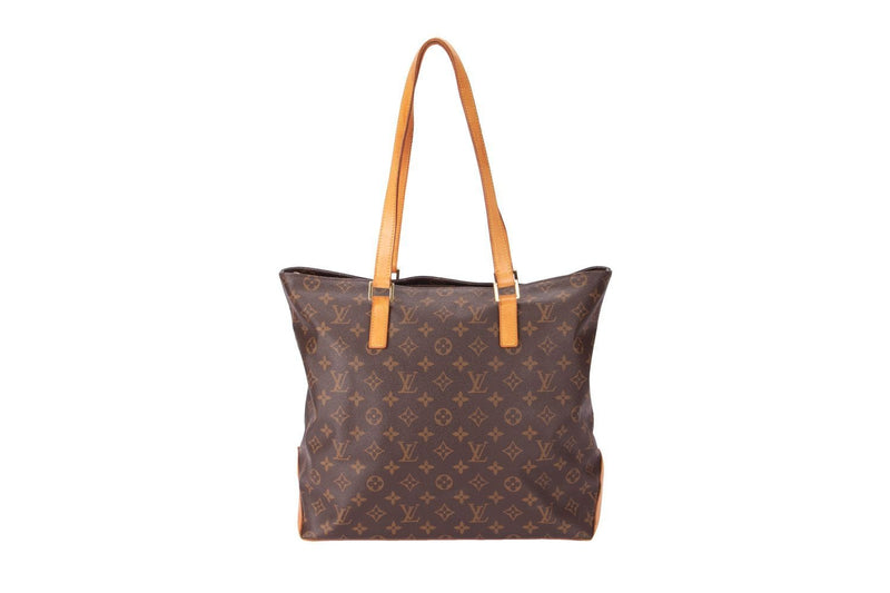Attic House Bags Louis Vuitton Monogram Cabas Mezzo NDC HT-0121-LV