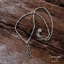 Way of the Heart - Necklace