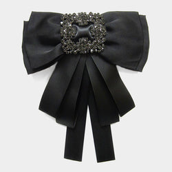 Pretty Bow Peep Pin/Clip On