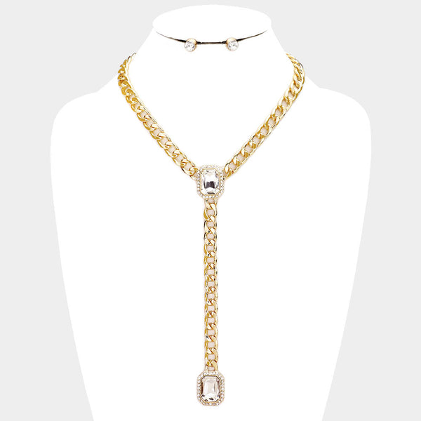 Kings Highway Necklace