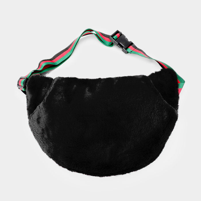 Double G Fanny Pack / Shoulder Bag