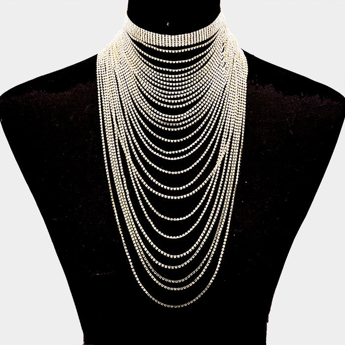 Opulence Necklace