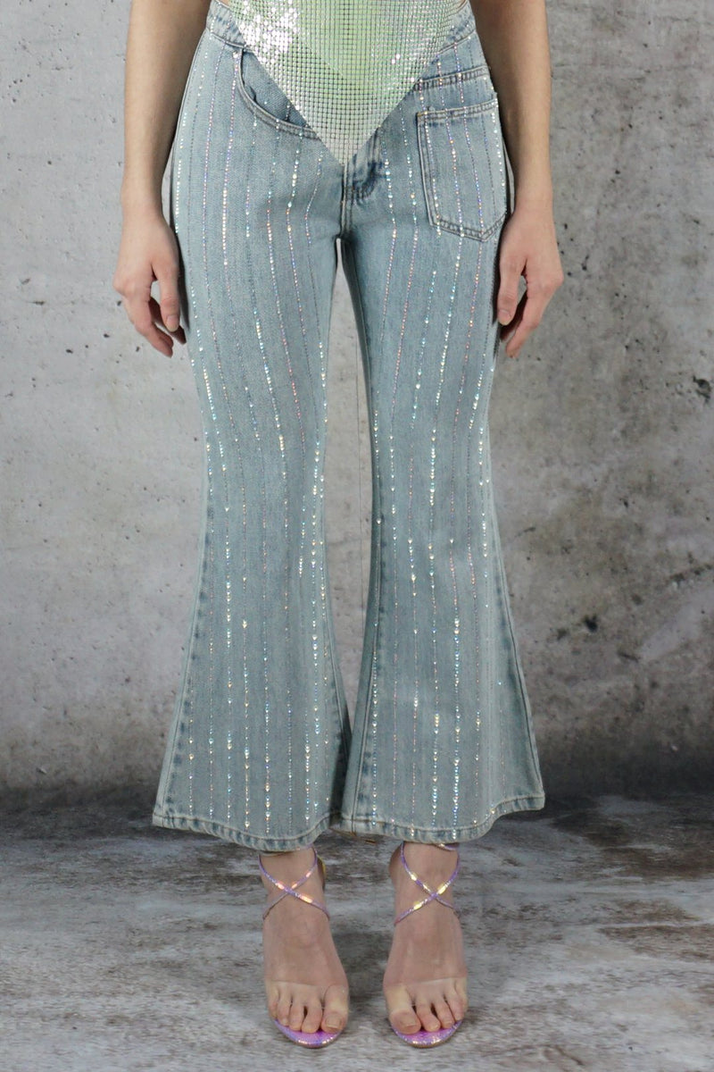Studio 54 Denim Pants