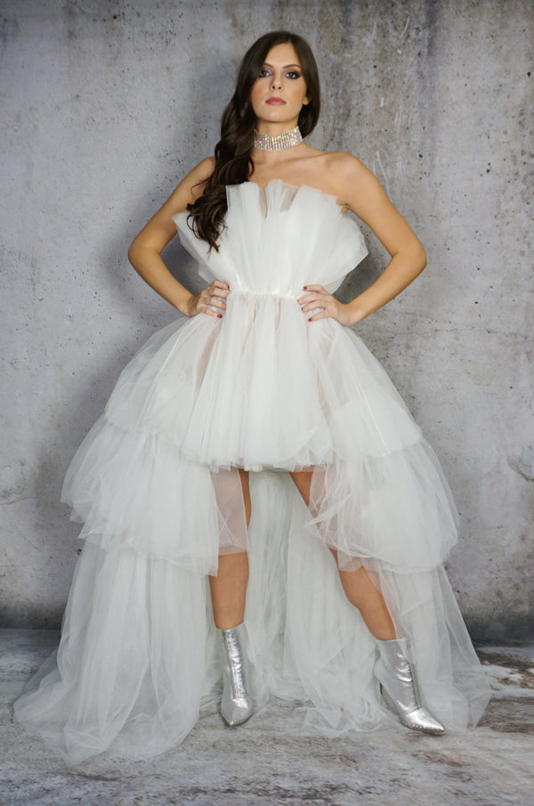 Rebel Bride Dress