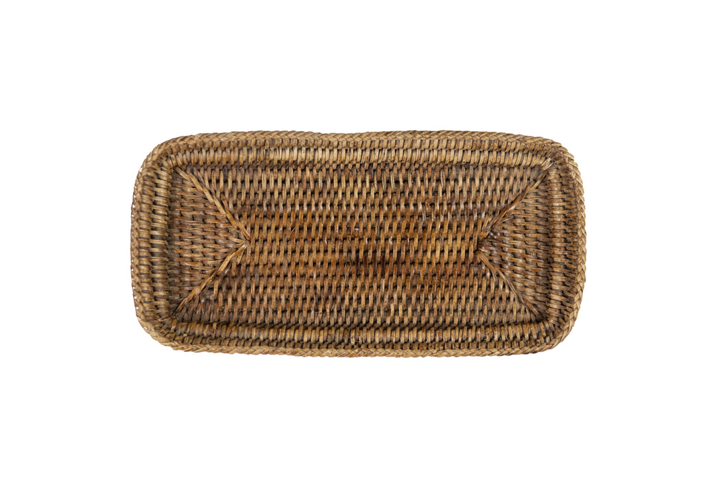 VINTAGE TRAY BASKET