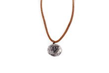 Load image into Gallery viewer, ANTIQUE COIN NECKLACE