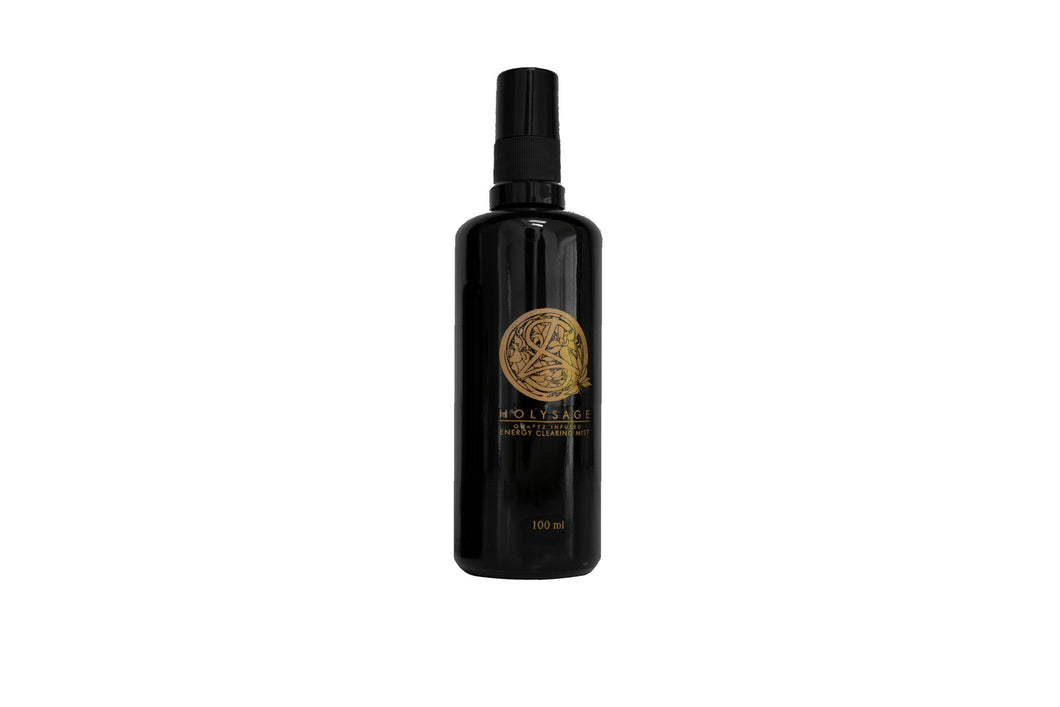 ENERGY CLEARING MIST (100ml)