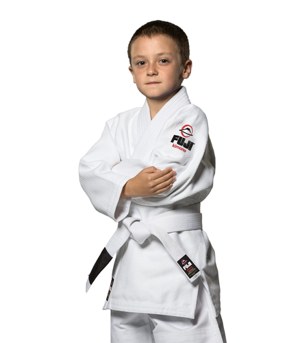 Kimono GI JJB pour Enfants - FUJI All Around
