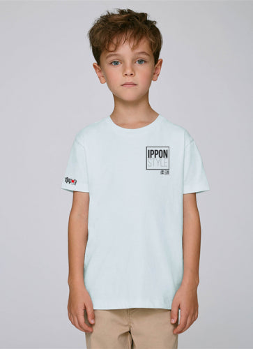 Ippon Gear - T-shirt Ippon style enfant