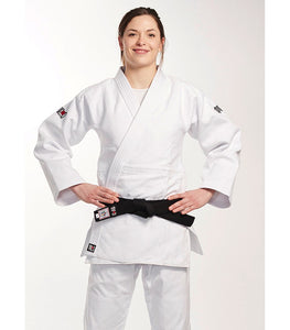 Veste de Judo - Ippon Gear Fighter Slimfit (750 gr)