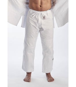 Pantalon de Judo - Ippon Gear Legend IJF (690 gr)