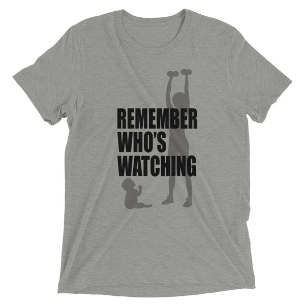 Remember Who Women's Workout T-Shirt