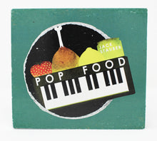 Pop Food CD