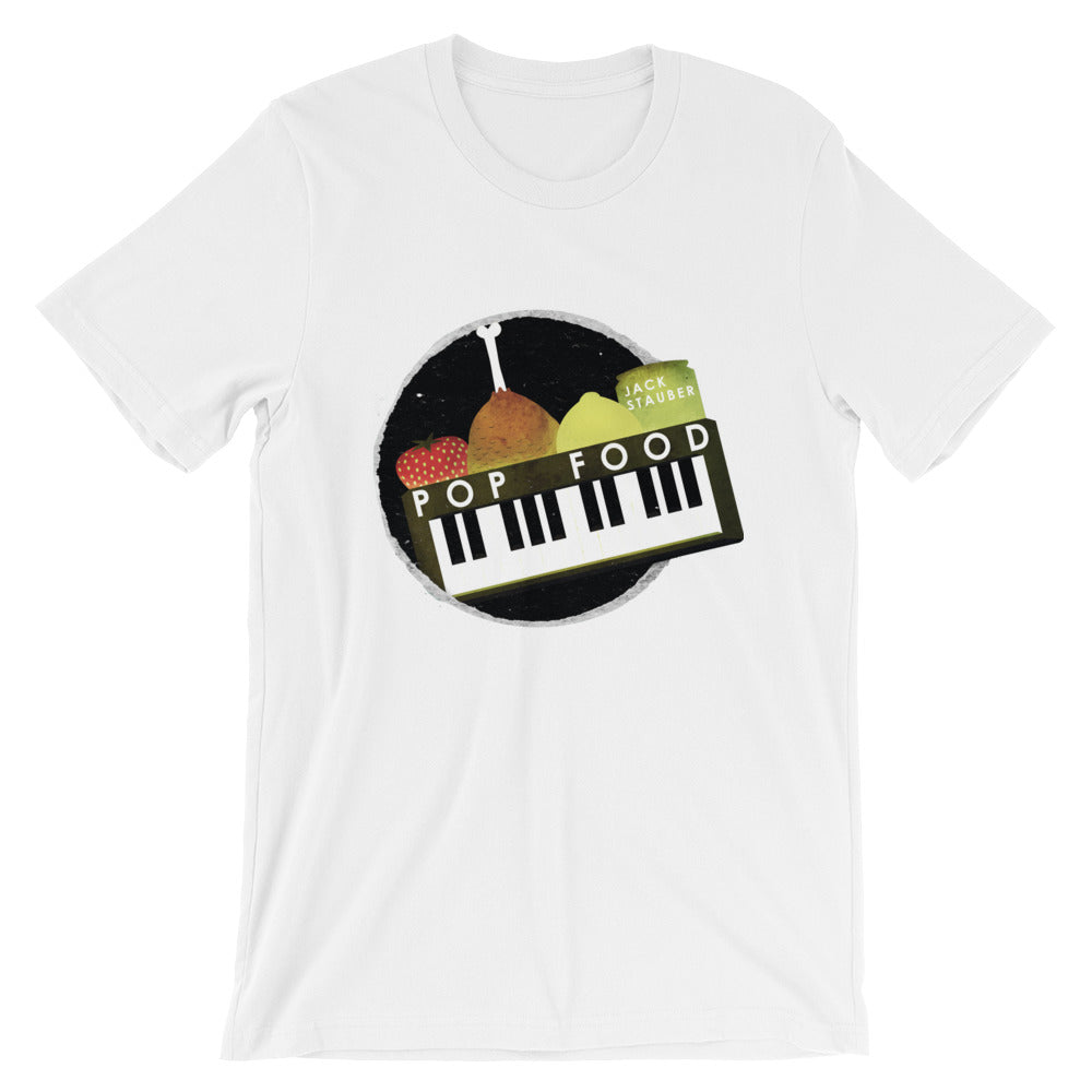 Pop Food Shirt