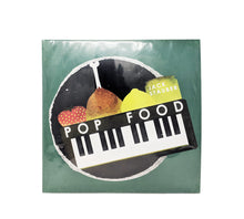 Pop Food LP