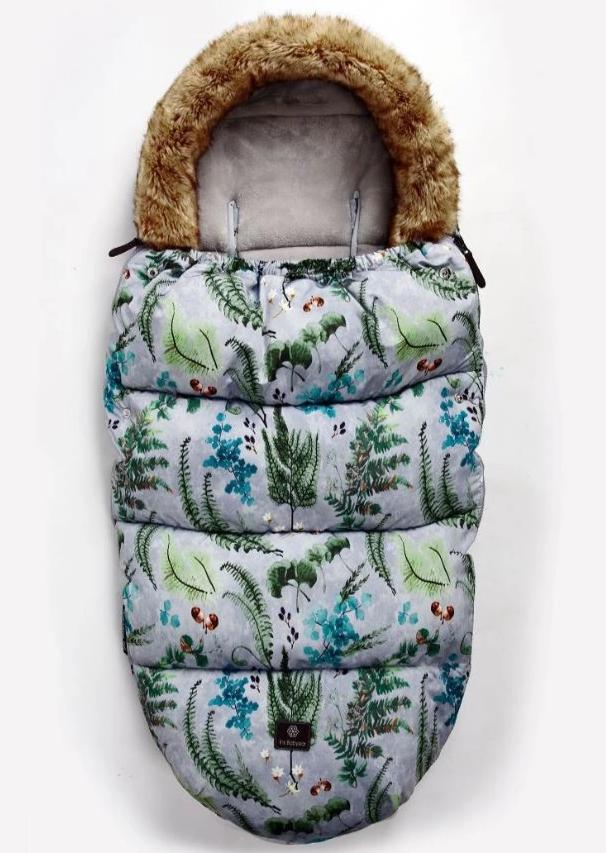 Baby Stroller Sleeping Bag by Olly&Owl
