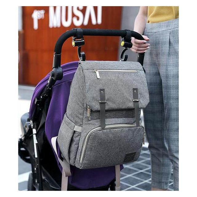 NEW 2020 Working Mummy Laptop Diaper Backpack
