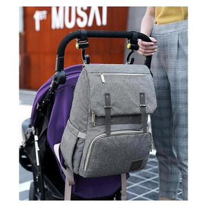 NEW 2021 Working Mummy Laptop Diaper Backpack